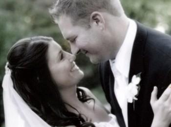 Real Bride Testimonial Kim