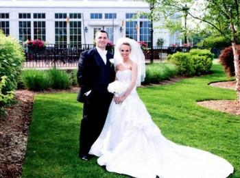 Real Bride Testimonial Jenna