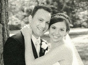 Real Bride Testimonial Amanda