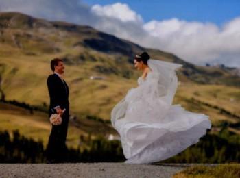Real Bride Testimonial Ilona