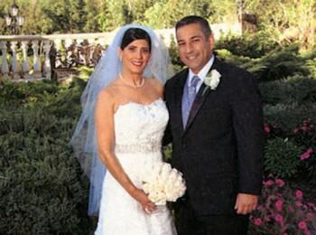 Real Bride Testimonial Karen
