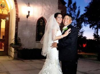 Real Bride Testimonial Jacqueline