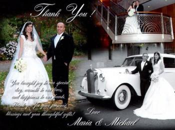 Real Bride Testimonial Maria