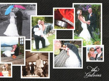 Real Bride Testimonial Mrs Galvin