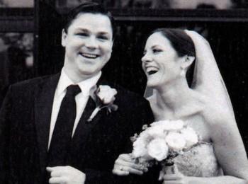 Real Bride Testimonial Joanne