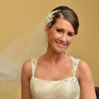 Real Bride DawnMarie