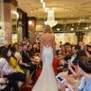 Galia Lahav Fashion Show at Bridal Reflections Fifth Avenue