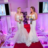 Bridal Gown Trends as Featured on Good Morning America