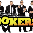 truTV's Impractical Jokers at Bridal Reflections
