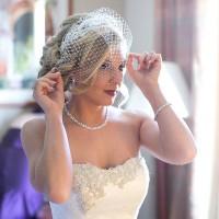 Real Bride Jillian
