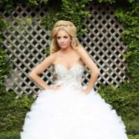 Real Bride Irina