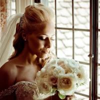 Real Bride Nunziatina