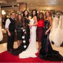 Diann Valentine Bridal Cuff Kickoff Celebration at Bridal Reflections Fifth Ave