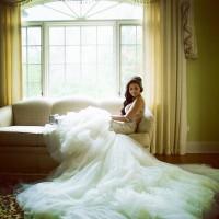 Real Bride Angela
