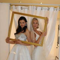 Bloomingdale's Bridal Fashion Show
