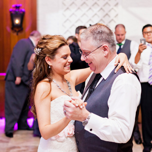 Wedding Father Daughter Dance Songs: Father-Daughter Wedding Dance Songs