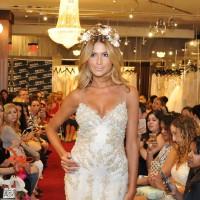 Galia Lahav Les Reves Bohemians Fashion Show