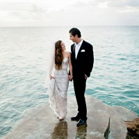 Ysa Makino Bride featured in Grace Ormonde Wedding Style