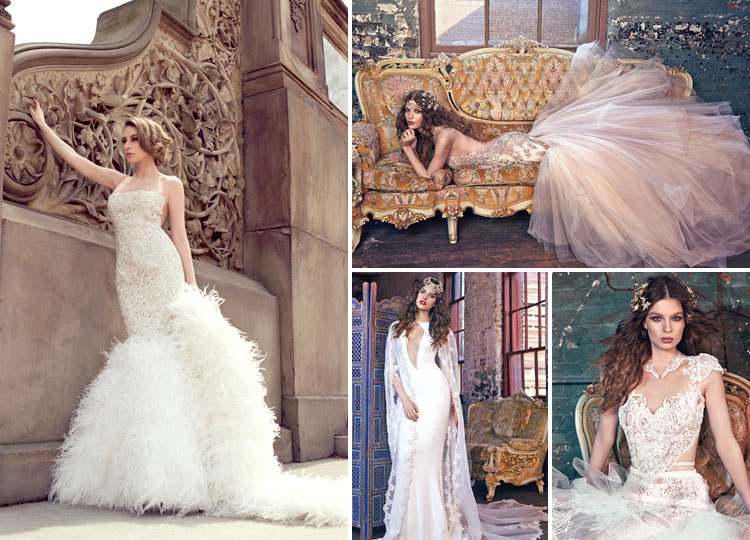 Couture Wedding Dresses and Bridal Gowns  Bridal Reflections