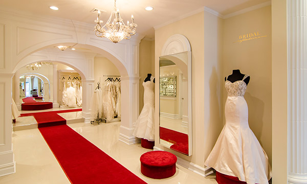 Mapequa Bridal Salon