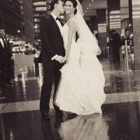 Real Bride Candice