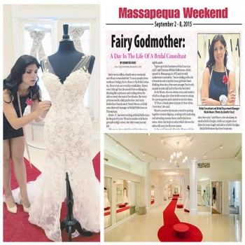 the life of a bridal consultant massapequa observer