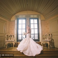 Real Bride Lisa