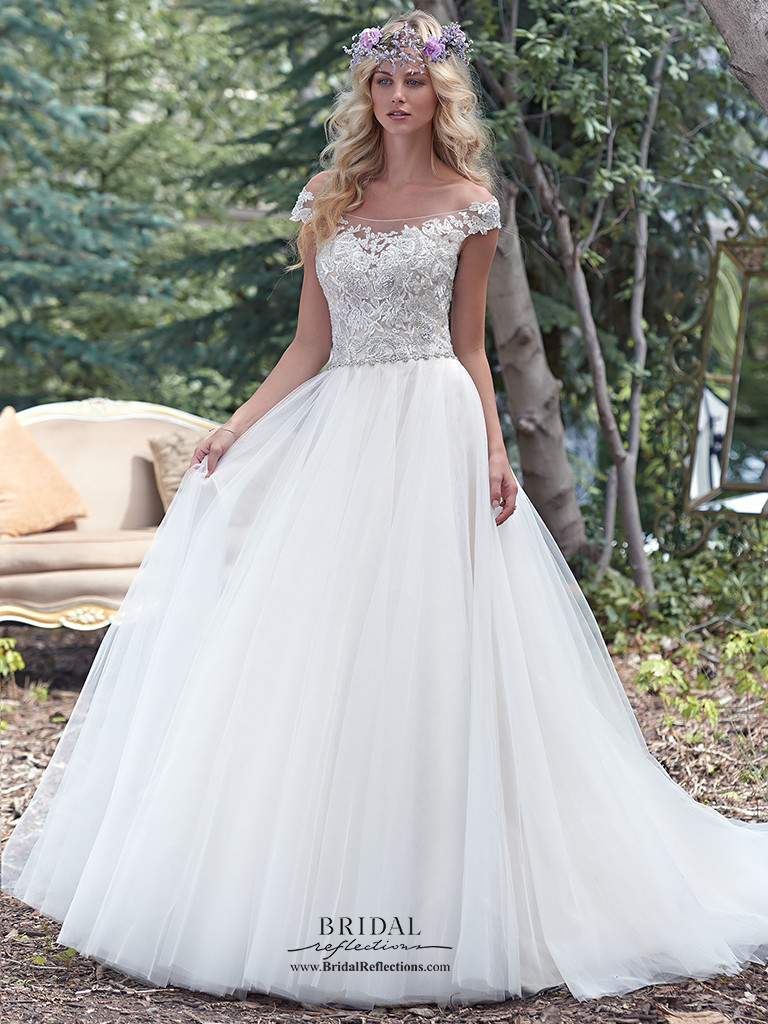 Plus Size Wedding Dresses Boise Idaho : Maggie sottero couture bridal gown and wedding dress