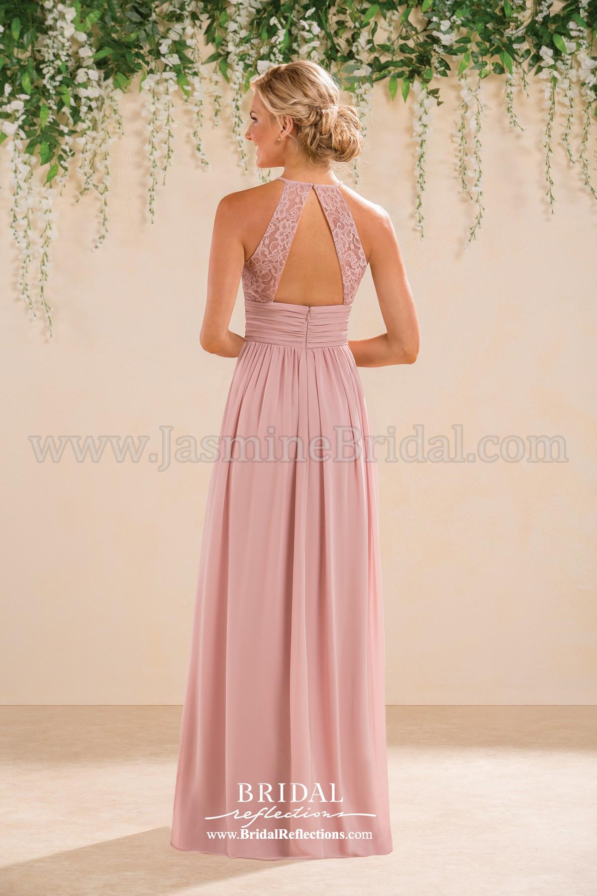 Jasmine Bridesmaid Dresses