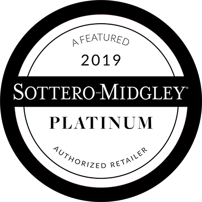 Sottero & Midgley Platinum