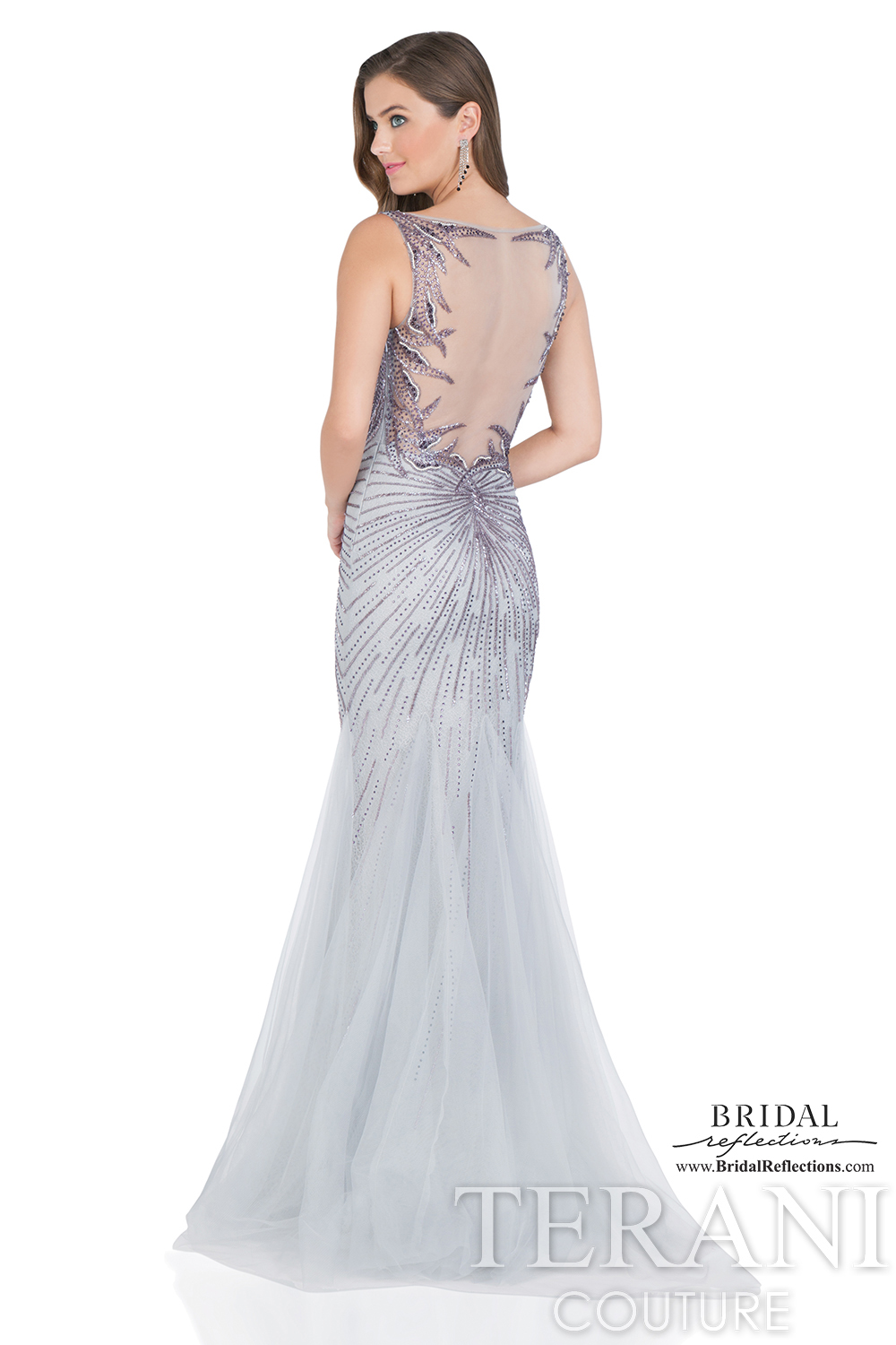 Terani couture wedding evening dress and gowns collection for Terani couture wedding dresses