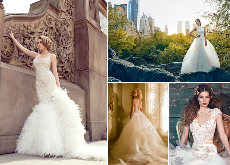 Couture Wedding Gowns: Couture Wedding Dresses And Bridal Gowns