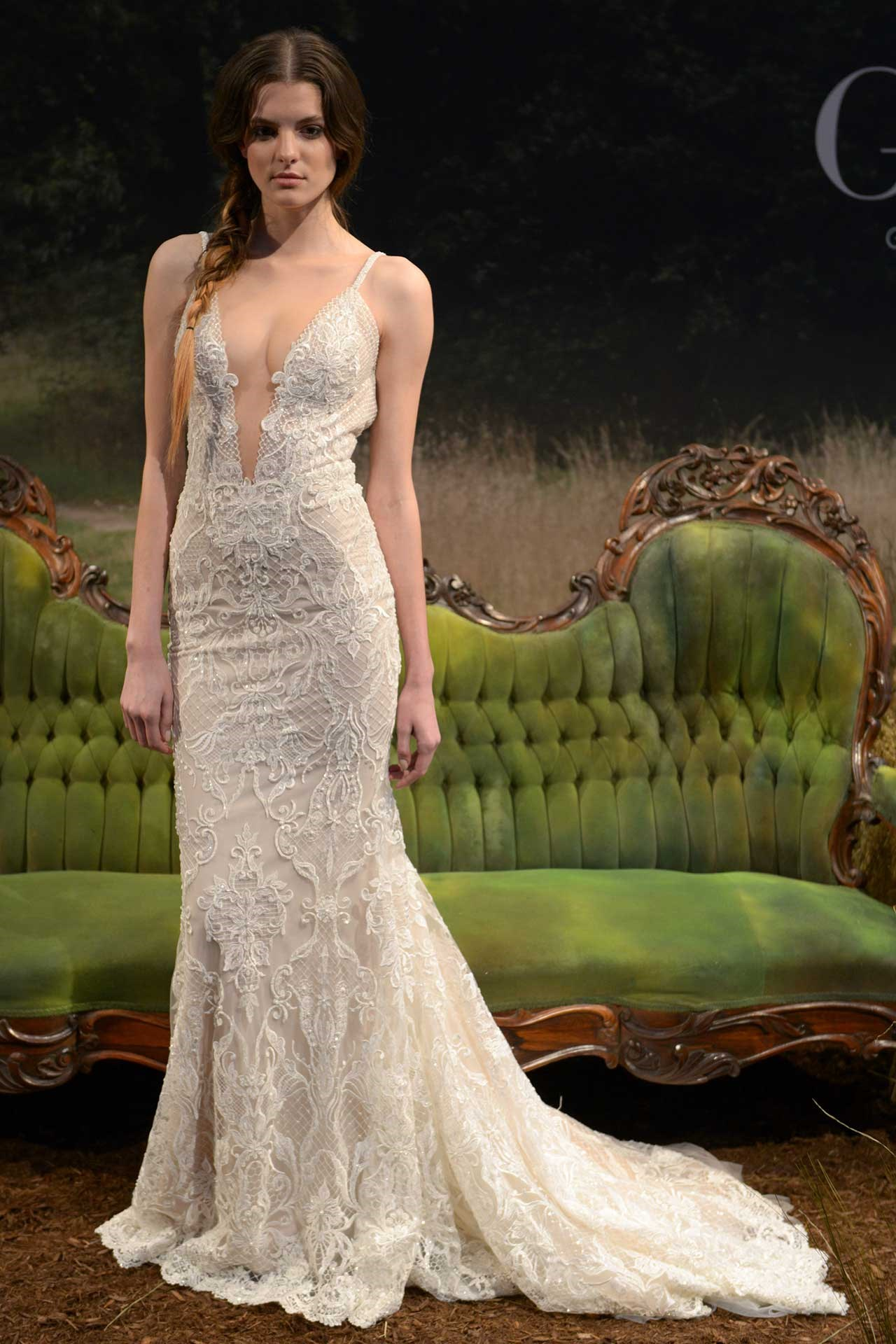Wedding Wednesday: Spring 2017 Bridal Trends | Bridal Reflections