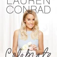 Wedding Wednesday Tip – Celebrate by Lauren Conrad