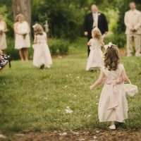 Wedding Wednesday: Tips for Picking Flower Girl Dresses