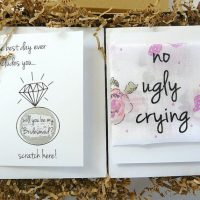 Wedding Wednesdays: How to Propose… to Your Bridesmaids