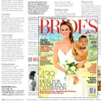 BRIDES Magazine's Best Bridal Salons in America