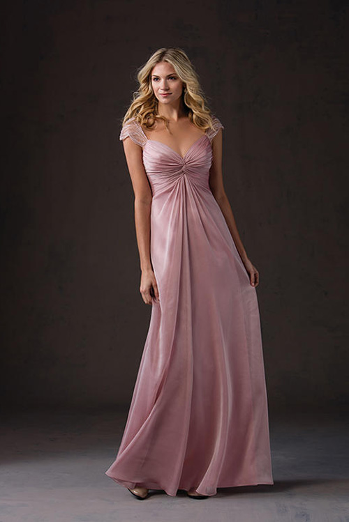 Designer bridesmaid dresses and gowns bridal reflections for Wedding dress designers list