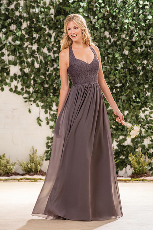 Designer Bridesmaid Dresses and Gowns - Bridal Reflections