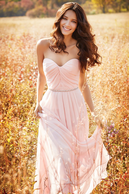 Bridesmaid Gowns Long Island