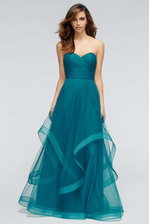 Designer Bridesmaid Dresses and Gowns | Bridal Reflections