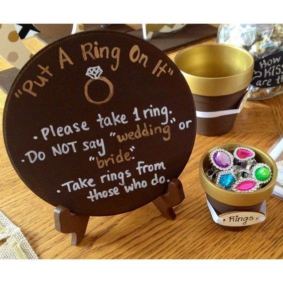 put a ring on it source httpswwwpinterest
