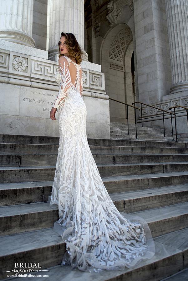 wedding dress designer stephen yearick stephen yearick wedding dress and bridal gown collection