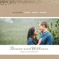 Wedding Wednesday: How To-Wedding Websites