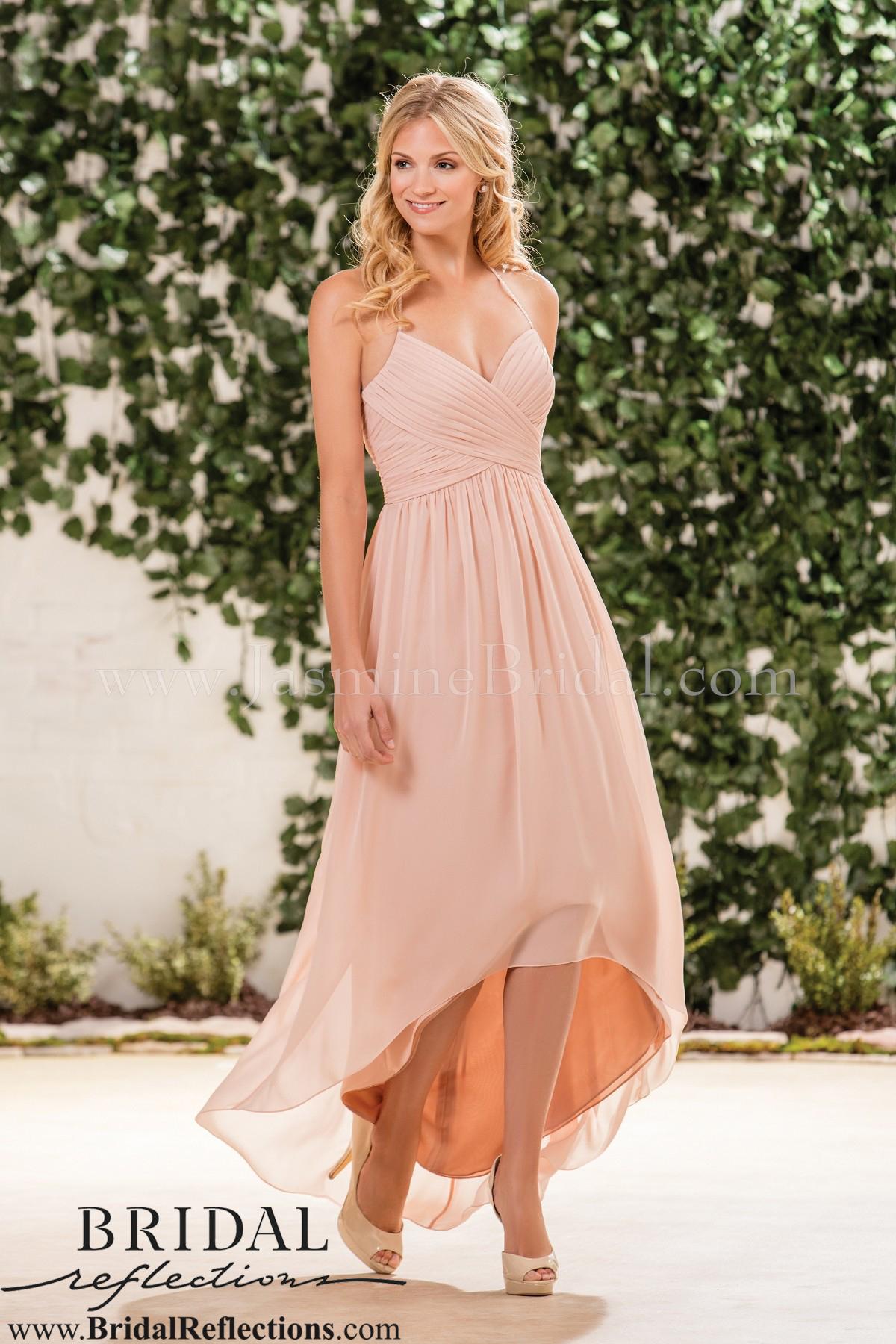 B2 By Jasmine Bridesmaid Dresses Bridal Reflections