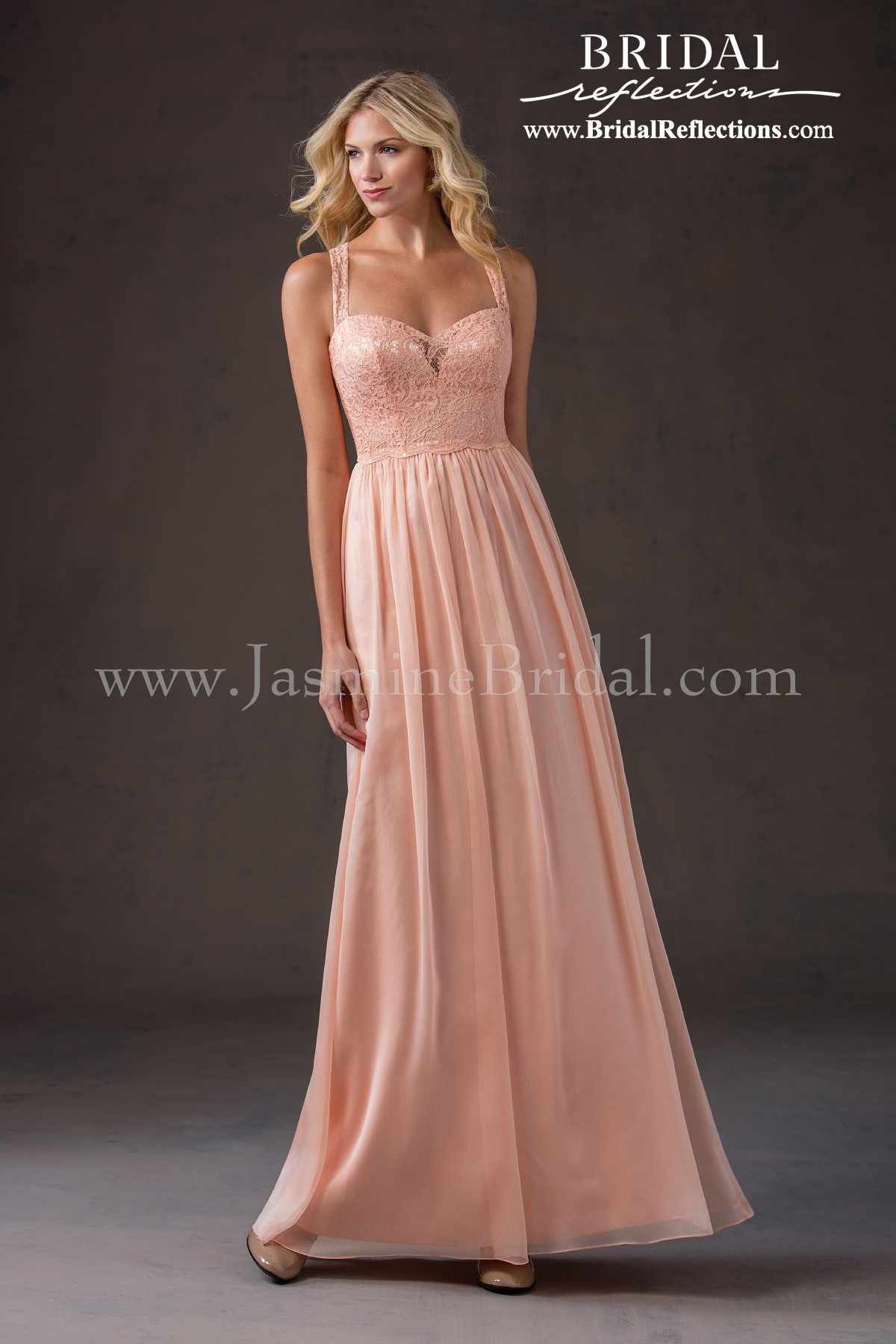 Belsoie by Jasmine Bridesmaid Dresses | Bridal Reflections