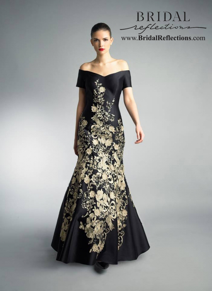 Junnie Leigh Wedding Evening Dress And Gown Collection