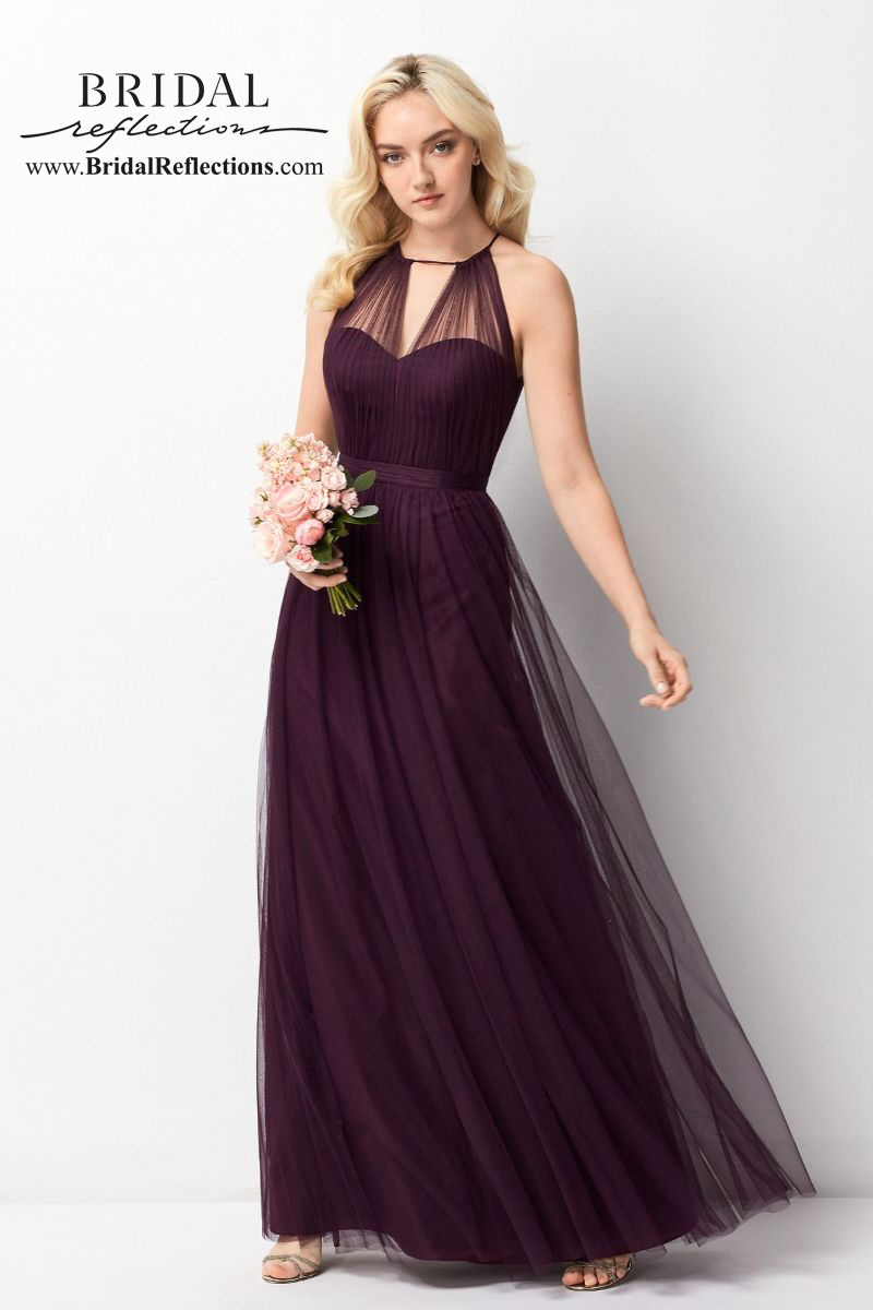 Wtoo Bridesmaid Dresses And Gowns Bridal Reflections