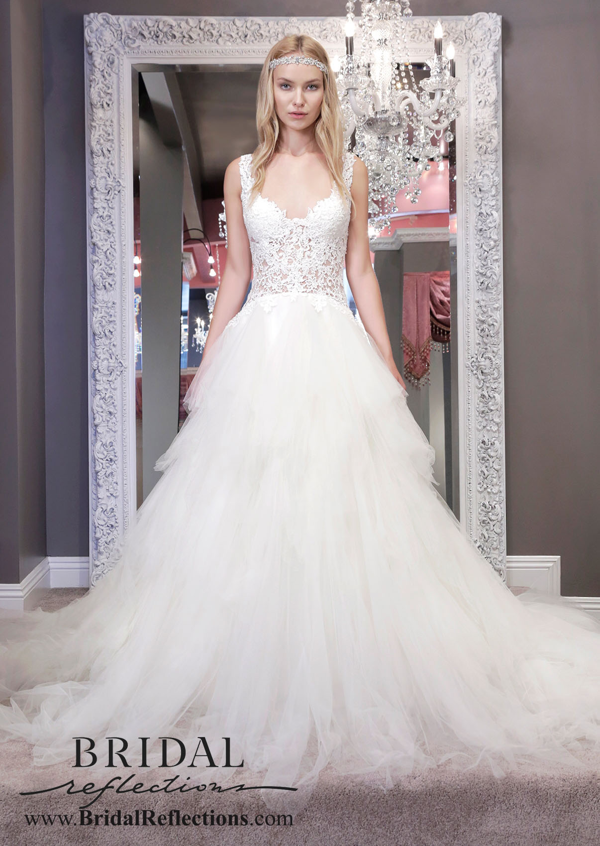 Winnie couture bridal gown and wedding dress collection for Winnie couture wedding dresses