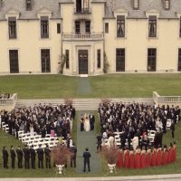 Wedding Wednesday: Drone Cinematography